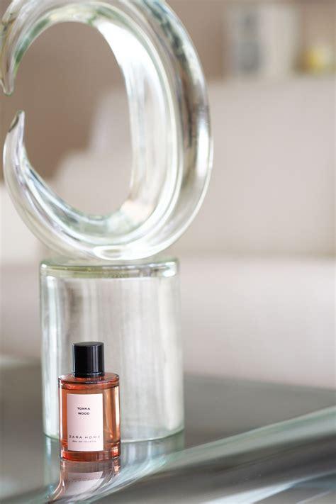 Parfum Zara Pad zara home fragrance passionista