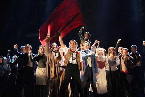 les miserables les mis 233 rables at capitol theatre sydney