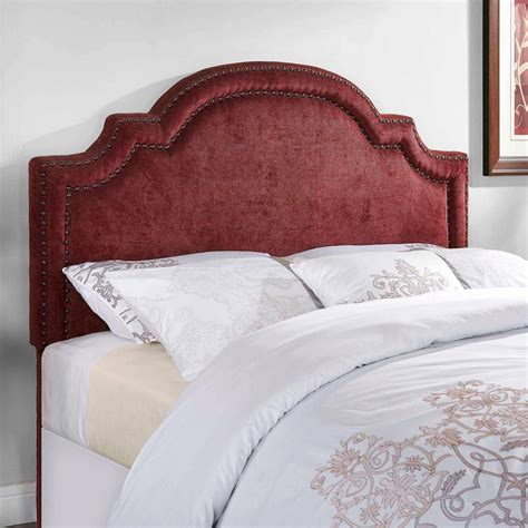 upholstered headboard styles diy fabric diy fabric headboard tips for nice bedroom decoration