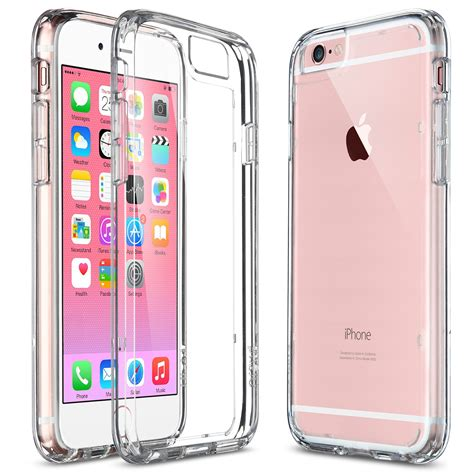 Casing Soft Rosegold 3d Swan 6s Plus 6 Plus shockproof hybrid soft rugged cover for apple