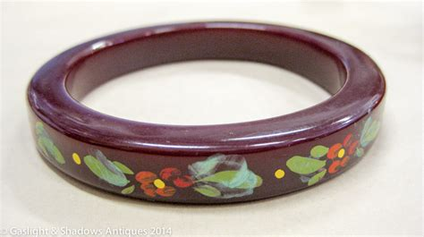 bracelets vintage bakelite jewelry