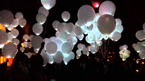 palloncini illuminati palloncini luminosi