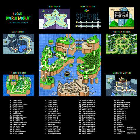 legend of zelda overworld map poster super mario world overworld poster map 24 quot x 24 quot for the