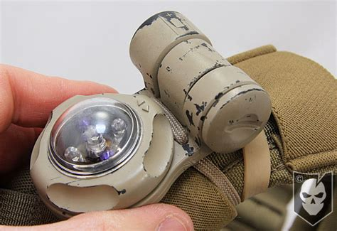 adventure lights vip signal light mod its tactical