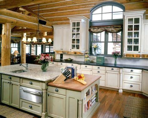 log cabin kitchen kitchen log cabin kitchen home log