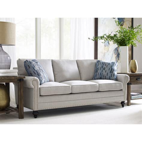 85 inch sectional sofa kincaid furniture studio select bac 86f customizable 85