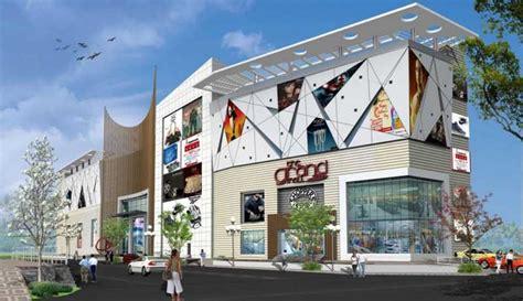 Coffee Shop Floor Plans Grand Mall Velachery Shopping Malls In Chennai