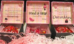 Ways To Ask Bridesmaid To Be In Wedding Will You Be My Bridesmaid