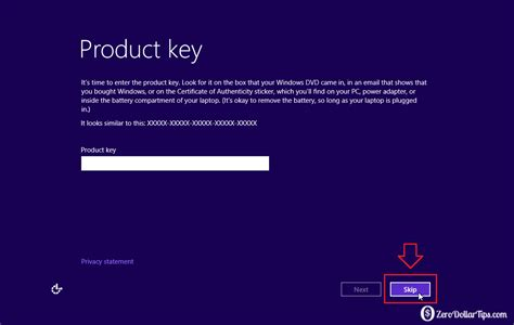 install windows 10 genuine window installation install windows 8 with product key