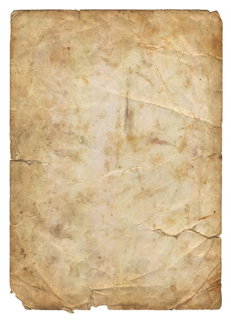 How Do You Make Parchment Paper - how to make poster board look like parchment paper ehow