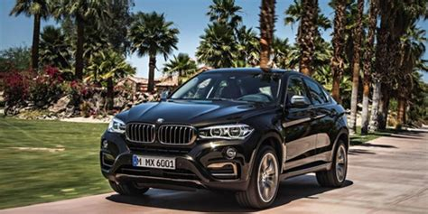 Coupe Rasé Homme by Memahami Cita Rasa Sport Activity Coupe All New Bmw X6