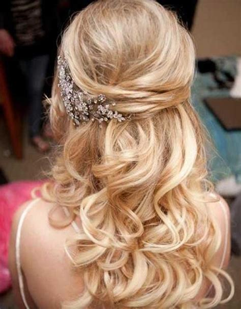 long hairstyles picture gallery 15 ideas of long hairstyles curls wedding