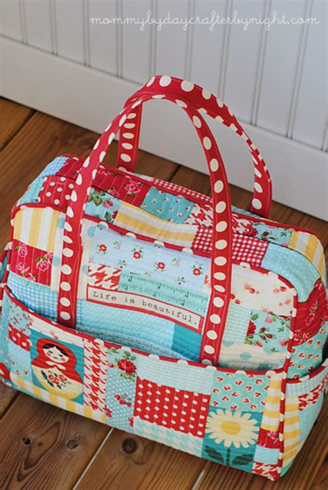 Patchwork Sewing Projects - creaciones de patchwork en patchwork