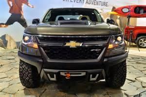 2016 chevy colorado zr2 2015 best auto reviews
