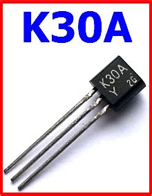 transistor fet k30a transistor k30a 28 images tone lifier and dc ac high input impedance lifier circuit