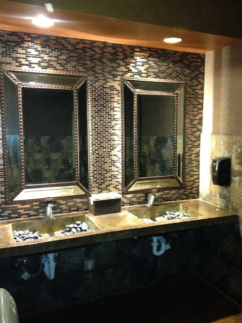 restaurant bathroom design the sassiest restaurant bathrooms in san antonio