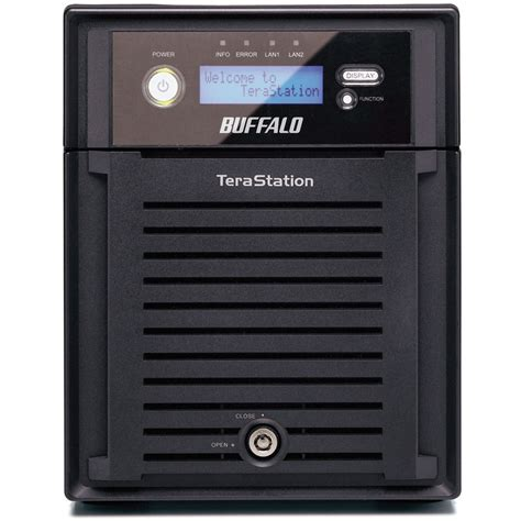 Harddisk Buffalo buffalo 8tb terastation es network drive array