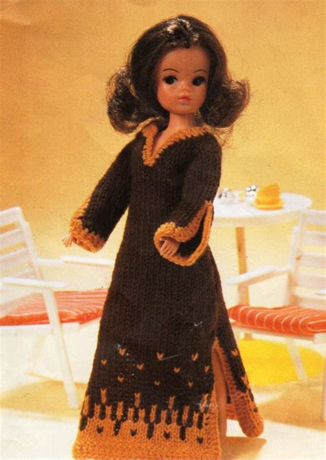 fashion doll knitting 222 best vintage dolls clothes toys novelty home