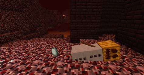 what pattern do you need for the nether reactor minecraft is there any way of making a snow golem