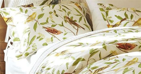 Comforter With Birds by Total Fab Bedding With Birds On It