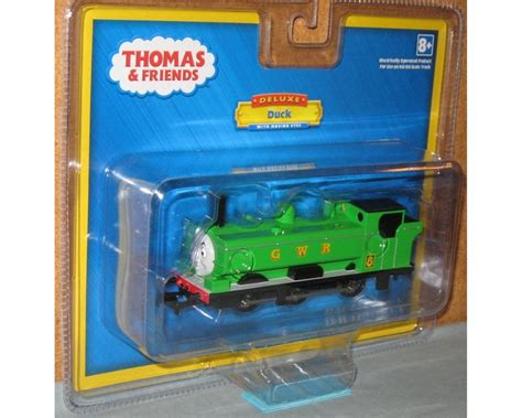 thomas the train l bachmann 58810 ho scale thomas tank engine friends