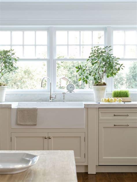 farmhouse sink kitchens pinterest