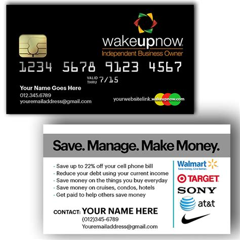 network marketing business card templates wakeupnow standard business card 04 tekton business
