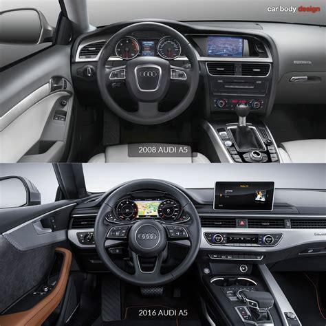 audi interior design car interior comparison autos post