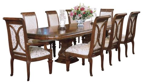 rectangle dining room sets traditional dining room sets nantucket dining room set