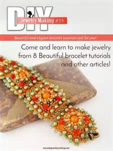 learning to make jewelry 17 best ideas about right angle weave on