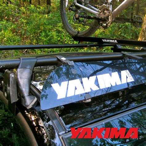 yakima roof rack world