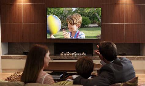 imagenes de la familia viendo tv as 237 son los nuevos android tv de sony mediatrends