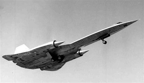 Lockheed A 12