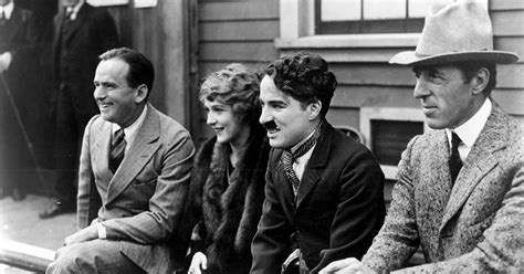 charlie chaplin biography david robinson critics at large podcast interview with biographer