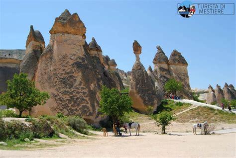 cappadocia camini delle fate tour in cappadocia come organizzare il viaggio turista