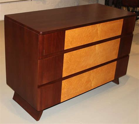 Rway Furniture by Eliel Saarinen Chest Of Drawers Dresser By Rway Furniture At 1stdibs