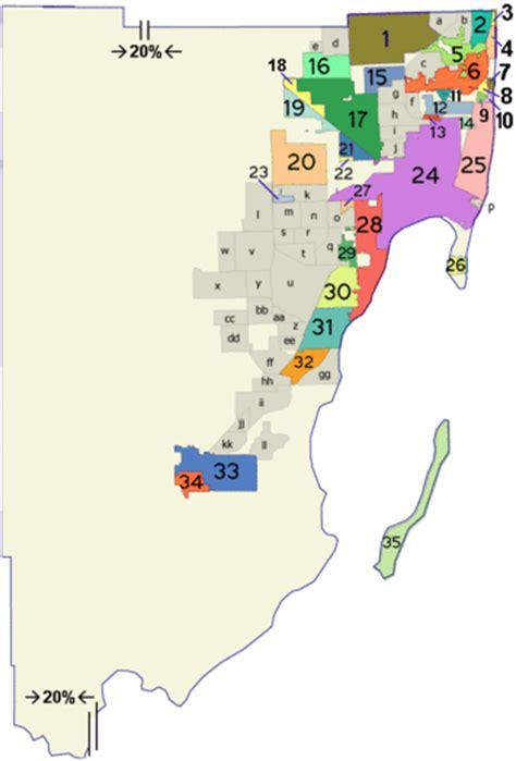 Florida Search Miami Dade List Of Communities In Miami Dade County Florida