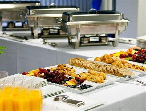 Ideas For The Buffet At A Wedding Reception Slideshow Brunch Buffet Ideas