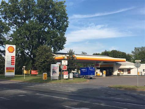 Anh Nger Mieten Teltow by Anh 228 Nger Mieten Station Shell Tankstelle Erkner