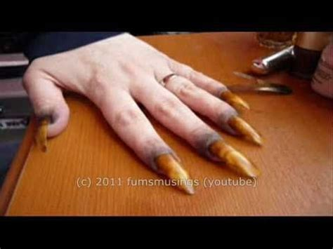 ultimate werewolf tutorial special fx werewolf claws tutorial costumes and makeup