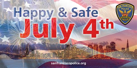 Rooms To Go 4th Of July Sale by Sfpd And Sffd 4th Of July Fireworks Safety Information