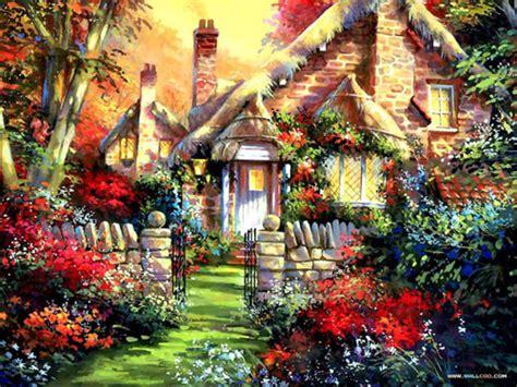 house portrait artist pinturas al 243 leo impresionantes de villas de leyenda