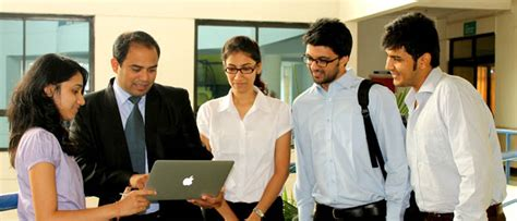 External Mba Finance Pune by Scit Mba College Pune Symbiosis Center For Information