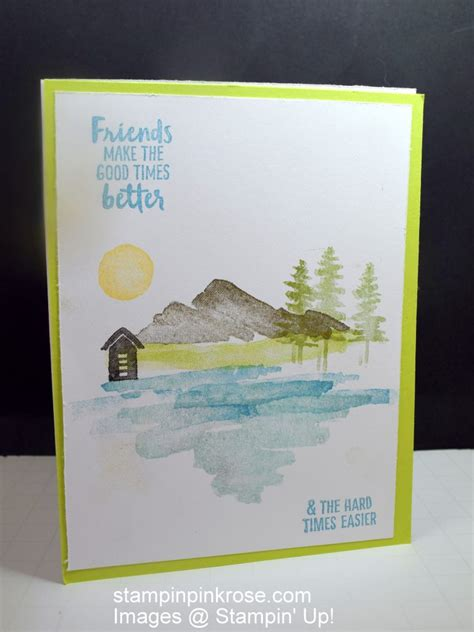 Paper Crafting Cards - 13 paper crafting ideas inspiration stin pretty