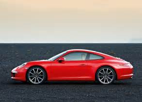 Porsche Carera Best Car Models All About Cars 2013 Porsche 911