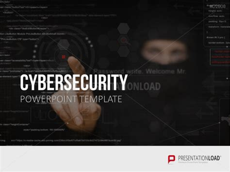 Innovation Management Powerpoint Templates Cyber Security Powerpoint Templates Free