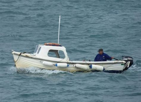 customer boats rhys t s arran 16 arran boats - Boat Prices To Arran