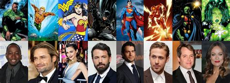film justice league cast my power is beyond your understanding casting the justice