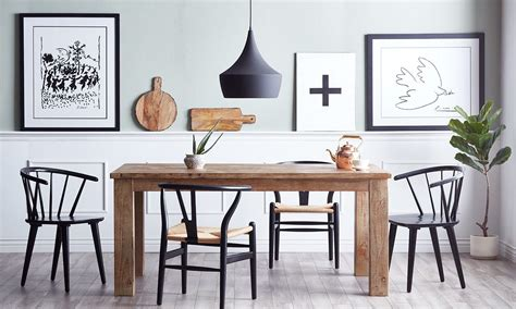 scandinavian dining room chairs chic scandinavian decor ideas you to see overstock