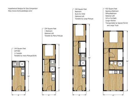 tiny house dimensions tiny homes tiny house and layout on pinterest